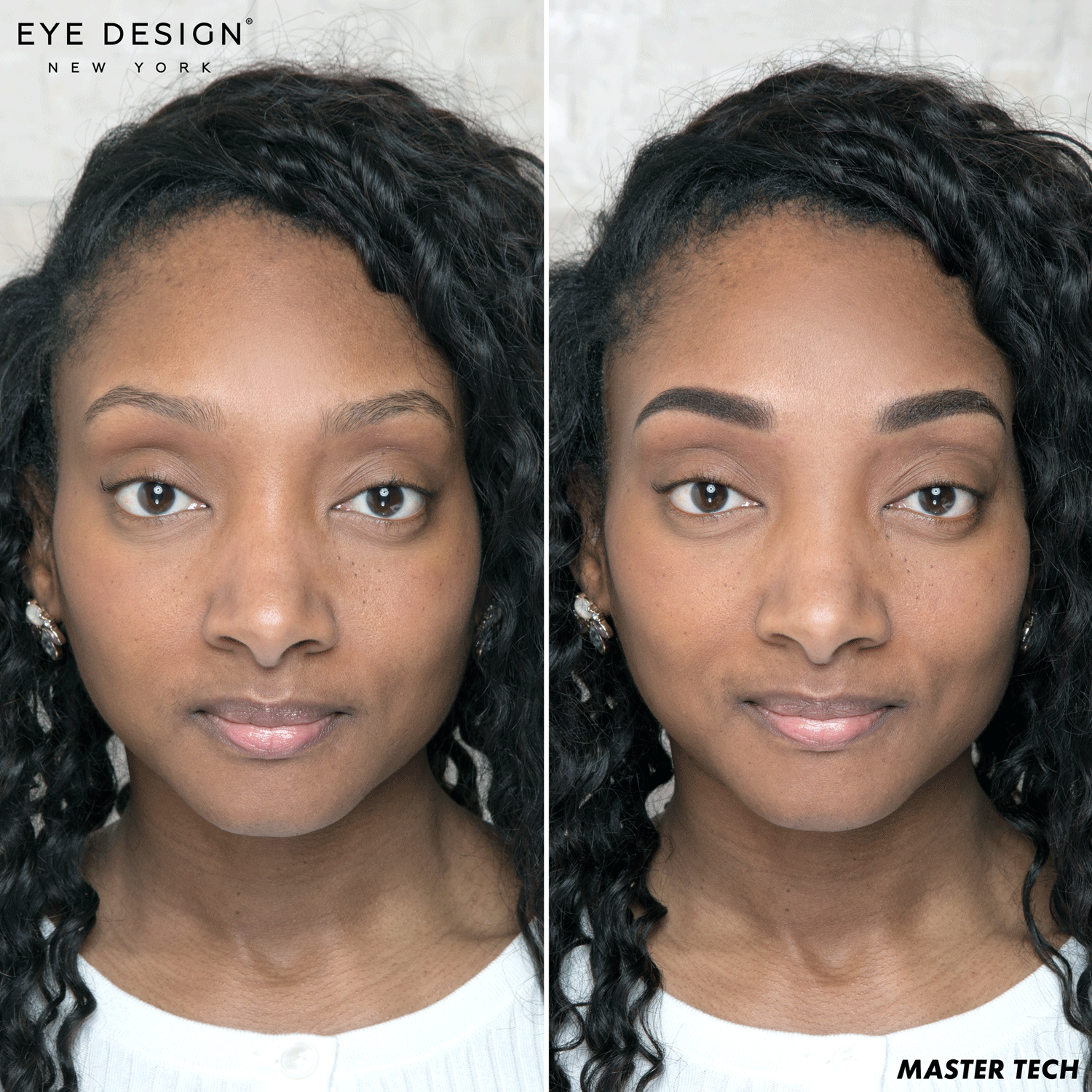 New Online Class: Microblading On Dark Skin - Eye Design University